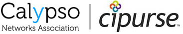 Calypso Networks and Cipurse logos