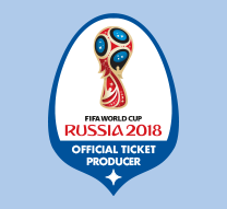 Official Ticket Producer to the World Cup