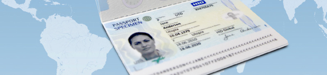 ID Document Issuance