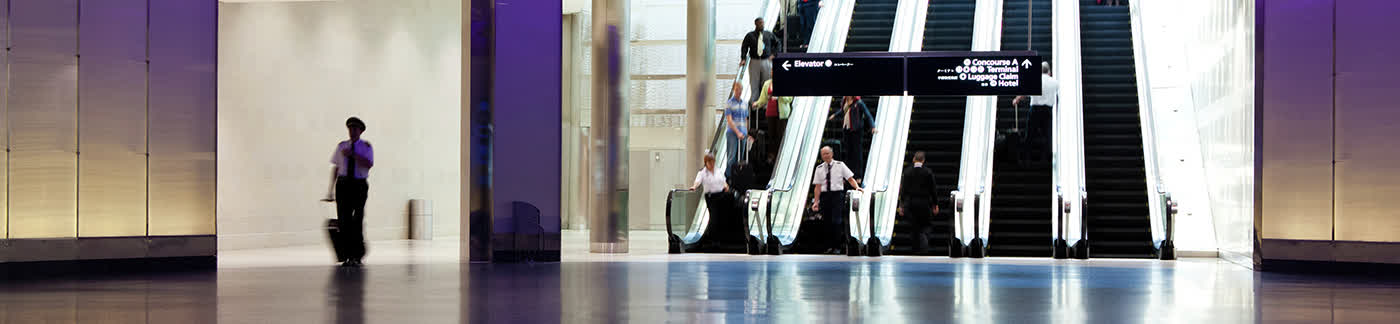 Dynamic Access Control for Powerful Premises Security