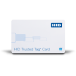 HID Trusted Tag® Services ISO Card