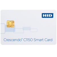Crescendo C1150 Series Smart Cards