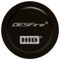 1455 DESFire Smart Card Tag