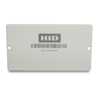 HID InLine Tag™ Plate