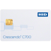 Crescendo C700 Series Smart Card for Physical Access Control